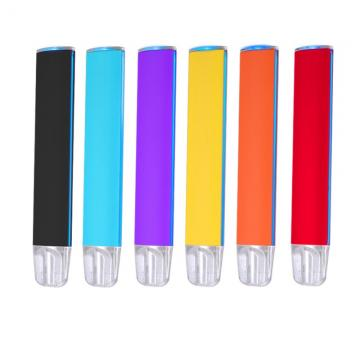 Hot Vape Pen Disposable electronic cigarettes for sale in Russia